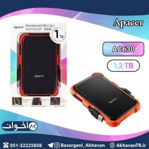 هارد اکسترنال Apacer AC630
